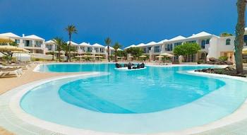 Hotel - H10 Ocean Suites