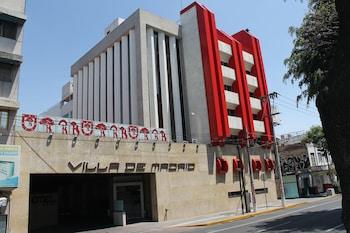 Hotel - Gran Hotel Villa de Madrid