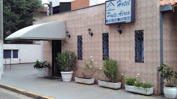 龐特艾雷亞飯店 Hotel Ponte Aérea