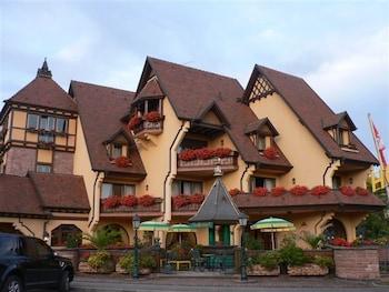 Hotel - Hotel Le Mandelberg