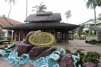 Hotel - Phi Phi Banyan Villa