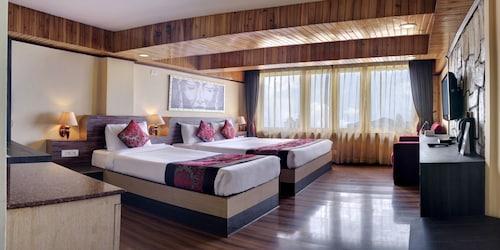 Summit Yashshree Suite & Spa, Darjiling
