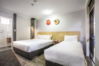 睡帽加米森飯店 Nightcap at Jamison Hotel