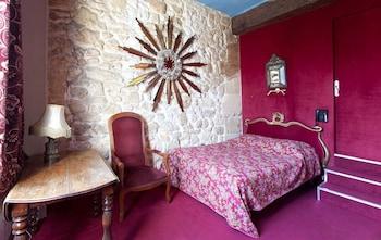 Hotel - Hôtel Esmeralda