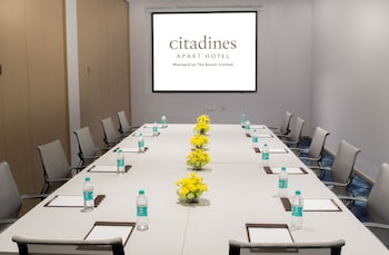 Hotel - Citadines OMR Chennai