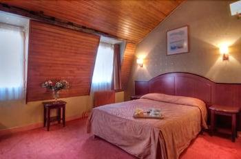 Hotel - Hôtel Le Faubourg