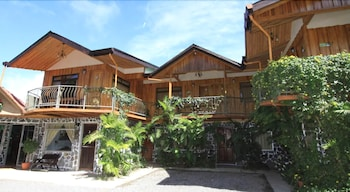 Hotel - Historias Lodge