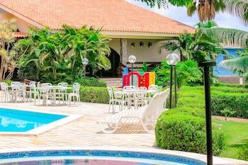 特雷斯帕爾梅拉斯飯店 Hotel Tres Palmeiras