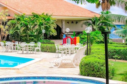 . Hotel Tres Palmeiras