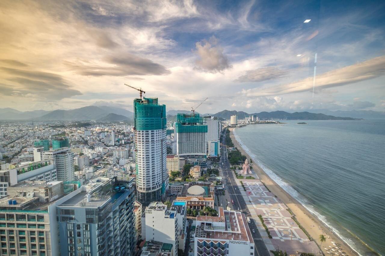 Nha Trang Beach Apartments, Nha Trang