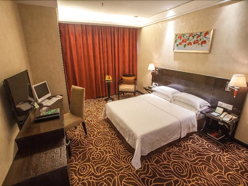 Huashi Hotel, Guangzhou