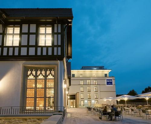 . Dorint Hotel Frankfurt/Oberursel