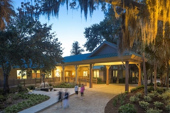 Hilton Head Health - Weight Loss Resort and Health Spa