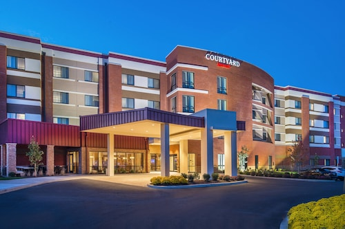 . Courtyard by Marriott Shippensburg