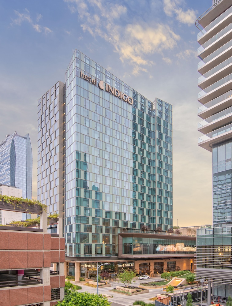 ホテル インディゴ ロサンゼルス ダウンタウン  イHG ホテル