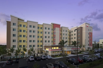 Hotel - Residence Inn Miami Airport West/Doral