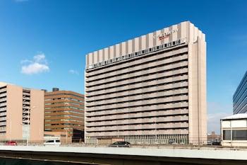 COURTYARD BY MARRIOTT SHIN-OSAKA STATION Exterior
