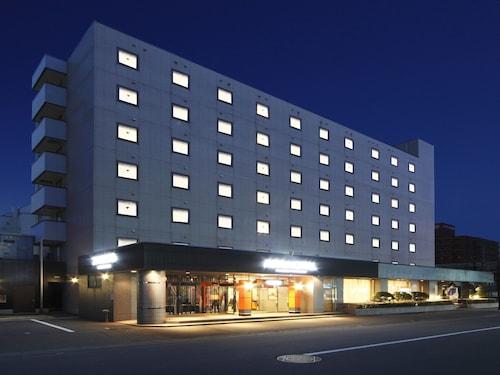 APA Hotel Aomorieki Kenchodori, Aomori