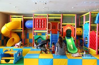 H Resort - Childrens Play Area - Indoor  - #0