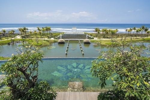 Gianyar - Rumah Luwih Beach Resort and Spa Bali - z Warszawy, 29 marca 2021, 3 noce