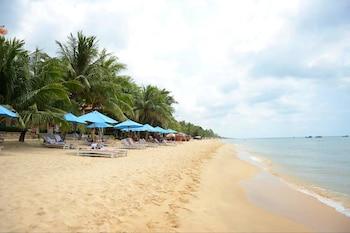 Orange Resort - Featured Image  - #0