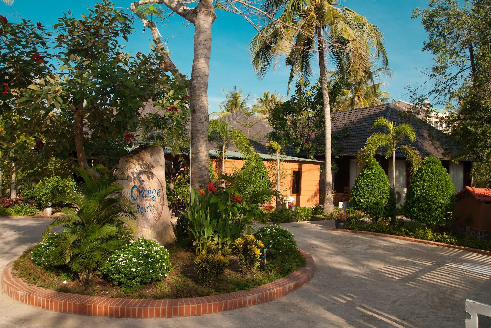 Orange Resort, Phú Quốc