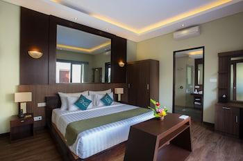 Buana Bali Villas Spa Jimbaran Bali Id Reservations Com
