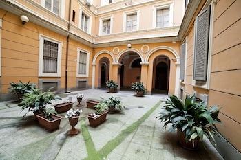 Hotel - Roman Holidays cuore dell'Impero