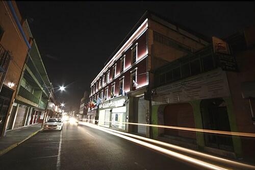 Hotel First inn, Chiautla