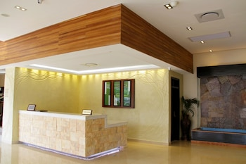 Best Western Premier Garden Hotel Entebbe - Reception  - #0