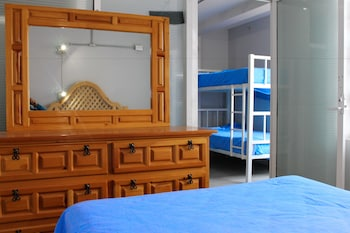 Room, 1 Double Bed, Shared Bathroom