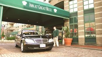 大奈克旅館貝斯特韋斯特高級精選飯店 Inn at Great Neck, BW Premier Collection