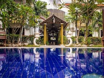 Hotel - Klebang Beach Resort