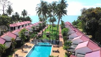 Hotel - Shah's Beach Resort