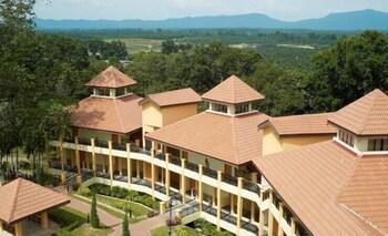 Felda Residence Tekam - Aerial View  - #0