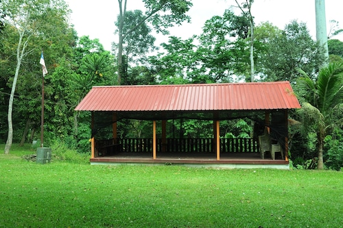 Countryview Recreation Park & Resort, Raub