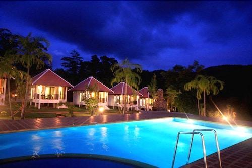 Supsangdao Resort, Muang Krabi