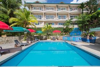 Hotel - Patong Rai Rum Yen Resort