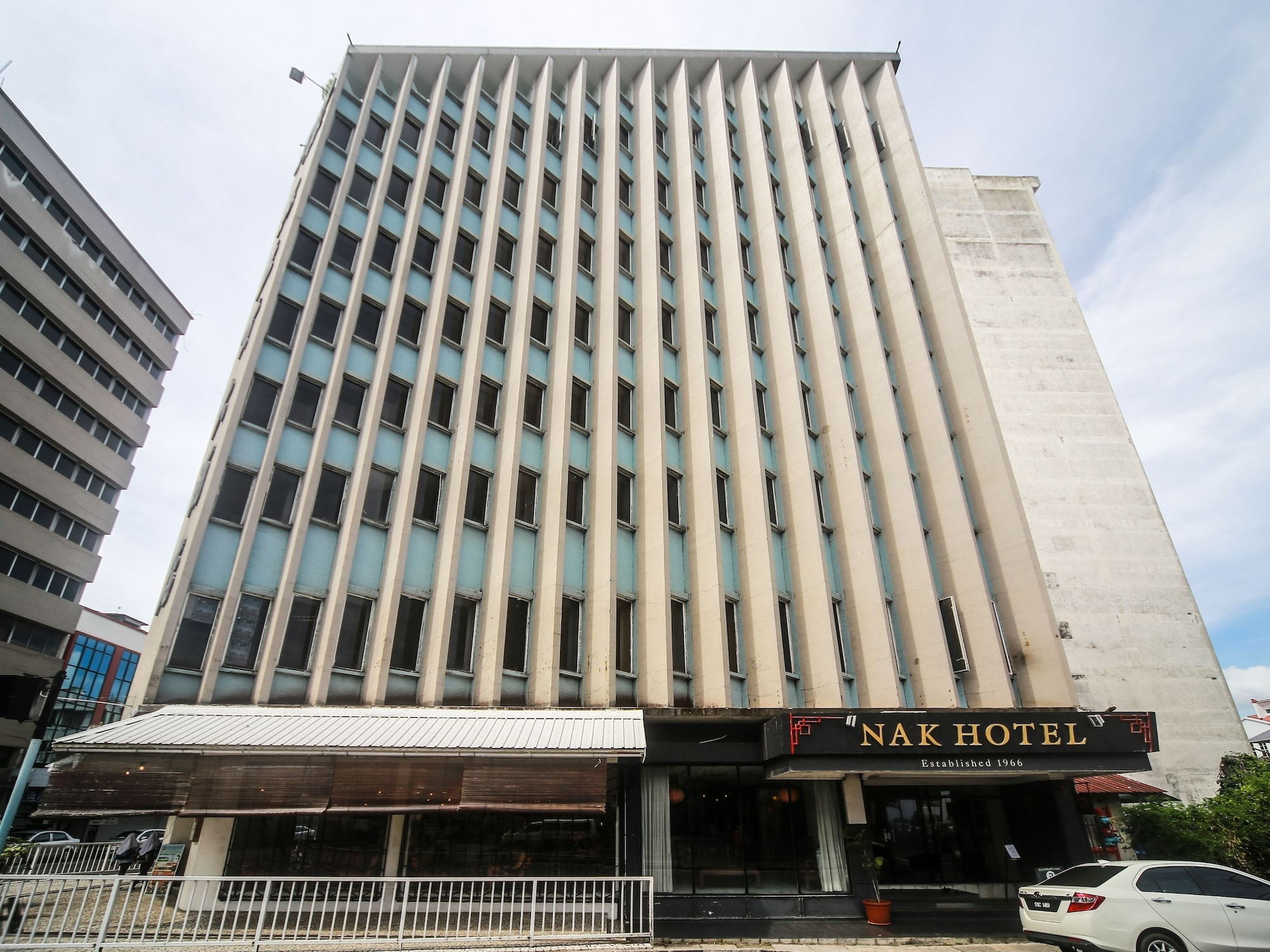 OYO 1030 Nak Hotel, Sandakan