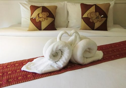 Marisa Boutique Resort Spa, Chiang Dao