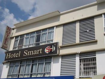 Hotel - Smart Hotel Bangi Seksyen 9