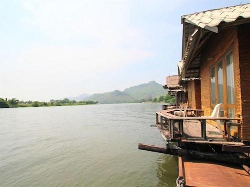 Kasem Island Resort, Muang Kanchanaburi