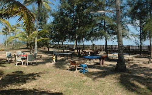 Anjung Pantai Seberang, Kuala Terengganu