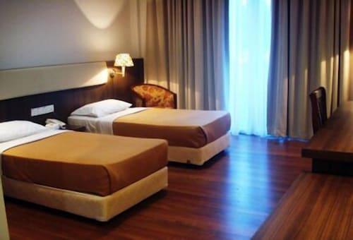 Scout Inn, Kuala Terengganu