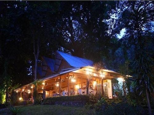 Holiday Resort Kho Yao Noi, Ko Yao District