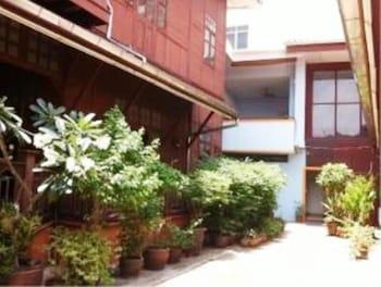 Hotel - Baan Boran
