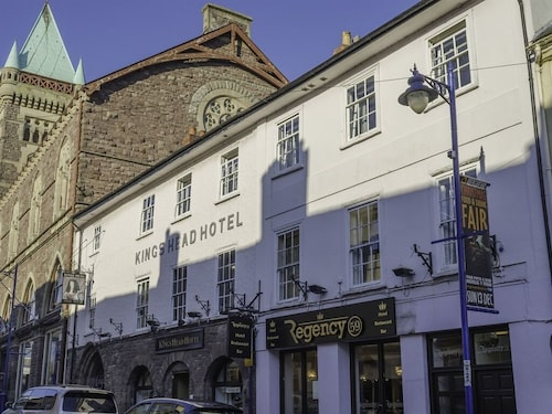 __{offers.Best_flights}__ The Kings Head Hotel