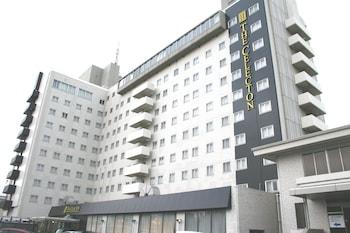 Okura Hotel Takamatsu