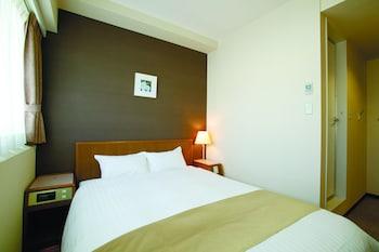 ダブルルーム 喫煙可|ホテルモンターニュ松本