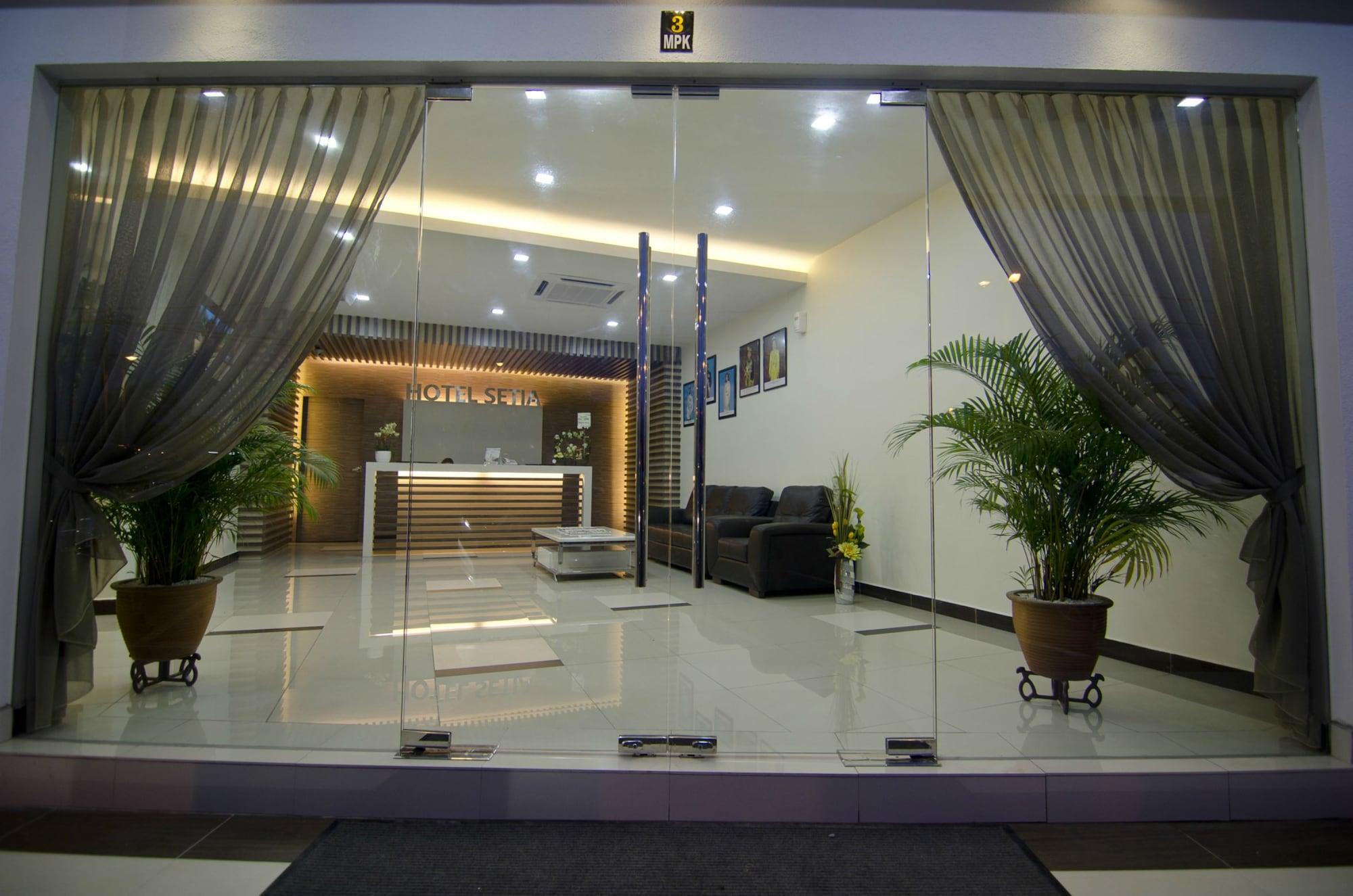 Hotel Setia, Keluang